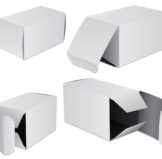 Perfect Retail Folding Cartons