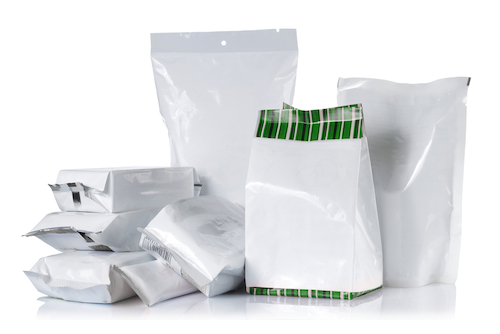Food Package Company Bags