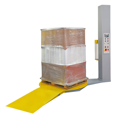 Machine Film Pallet Package Company