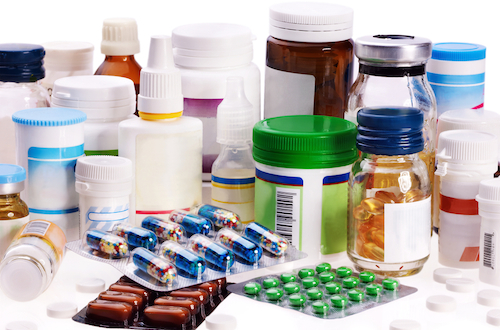 Pharmaceutical Packaging Company