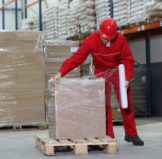 Sacramento's Largest Variety of Hand Film and Pallet Wrap